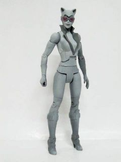 catwoman figure in Action Figures