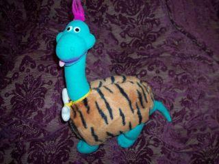 DINOSAUR Stuffed Plush Toy Russ Berrie Brontosaurus Kids Room Decor