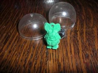 RAT FINK RING gumball CHARM vending prize ED ROTH Race Hot Rod NOS