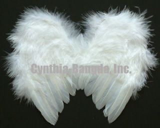 white angel wings in Accessories
