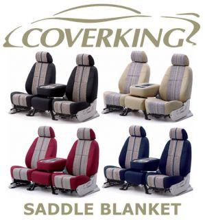 Truck 250 350 2500 3500 Coverking Saddle Blanket Custom Seat Covers