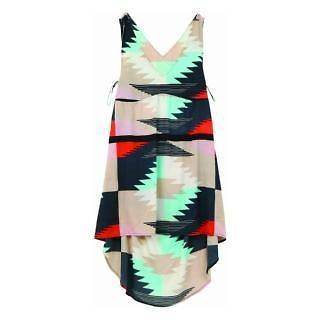 naive american dress in Womens Clohing