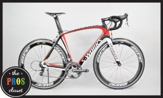 2011 Specialized S Works Venge Road Bike // 56 cm Large Carbon Zipp
