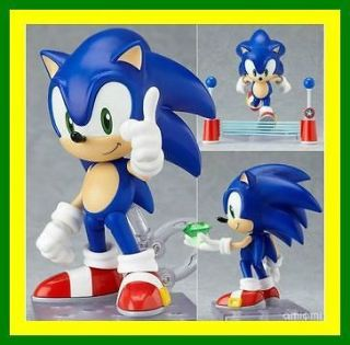 NEW】ANIME SUPER SONIC THE HEDGEHOG GAME TOY DOLL ACTION FIGURE