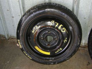 honda civic spare tire in Wheels, Tires & Parts
