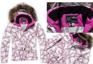 Mountain spirit Women Ski/Snowboard Warm Technical Jacket+Pant/Suit