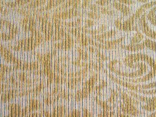 WURLITZER GRILL CLOTH ANTIQUE RADIO FABRIC SPEAKER GREAT CONDITION