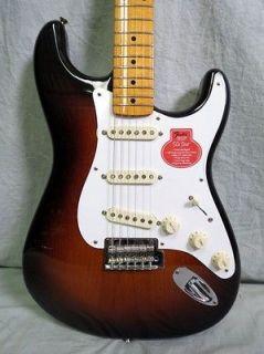 Fender 2012 FSR Fender 50s Classic Player Stratocaster Maple Neck 2