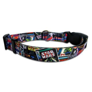 Star Wars Comic Large Dog Collar 16 26 Comic Book Covers