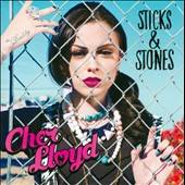 Sticks Stones by Cher Lloyd CD, Oct 2012, Syco Music