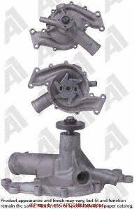 Cardone Industries 58 117 Engine Water Pump