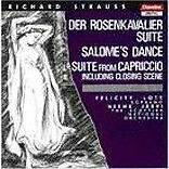 Richard Strauss Der Rosenkavalier Suite  Felicity Lott