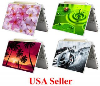13.3 15.4 15.6 17 Laptop Skin Sticker Notebook Cover HP Asus Aser