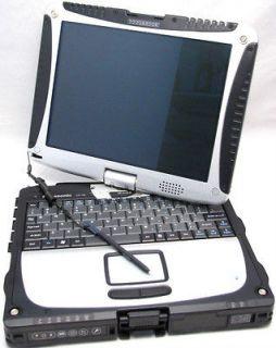 panasonic toughbook cf 19 in PC Laptops & Netbooks