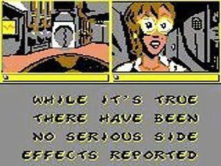 Rampage World Tour Nintendo Game Boy Color, 1998