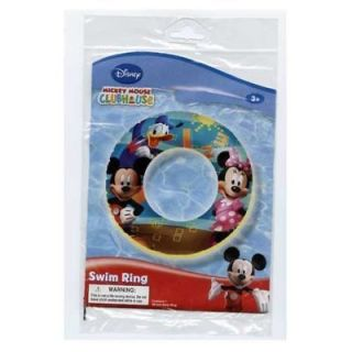 MICKEY MINNIE Inflatable Swim Ring Party Favor Lot