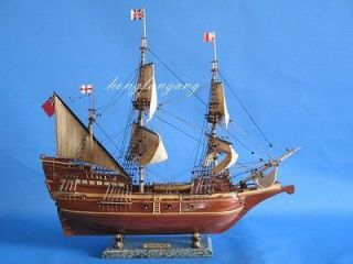 Newly listed 26MAY FLOWER Ship Boat Model Wood NEW