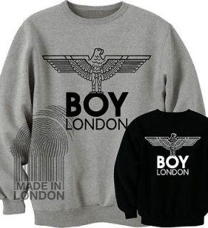 boy london sweater in Sweaters