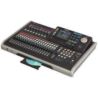 Tascam DP 24 24 track Digital Portastudio SD Card Recorder w/ $20