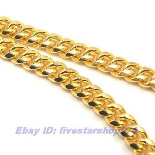 thick gold chain in Mens Jewelry