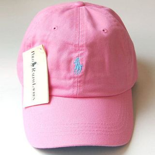 polo casual unisex outdoor golf exercise running sports cap hat pink