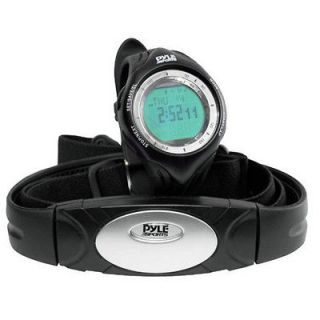 Pyle PHRM30 Advance Heart Rate Watch W/ Running Walking Sensor