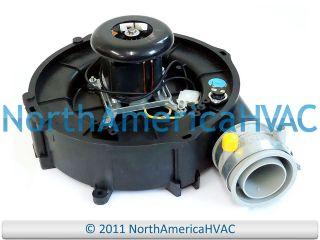 Lennox Armstrong Ducane Jakel Furnace Inducer Motor J238 150 15291