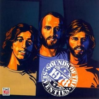 Time Life Sounds Of the Seventies 1978 CD