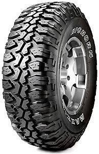 Maxxis Tires 30268000 Bighorn Mud Terrain Tires
