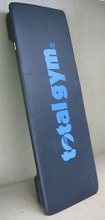 Total Gym Glide Board Glideboard 44 1/2 x 15 1/2 Part