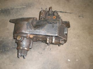 dana 20 transfer case in Transmission & Drivetrain