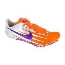 Nike Zoom JA SMU Track and Field Running Spikes Shoes sz 11 superfly