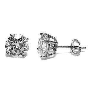 14 k solid gold earrings in Earrings