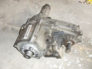 96 97 98 99 00 01 02 03 04 Chevy Blazer Jimmy S10 4WD Transfer Case