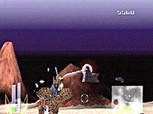 Beast Wars Transformers PC, 1998