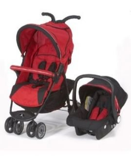 Orbit Baby Infant System Travel System Stroller