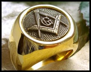 masonic ring in Rings