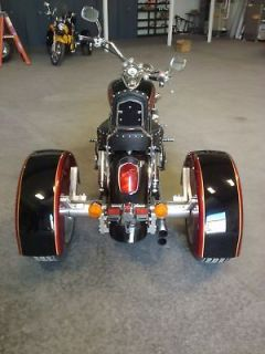 trike kit in Motorcycle Parts