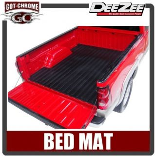 86794 Dee Zee Rubber Bed Mat Chevy GMC C/K Truck 6.5 1988 1998