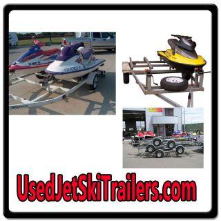Used Jet Ski Trailers WEB DOMAIN FOR SALE/SPORTS JETSKI WATER