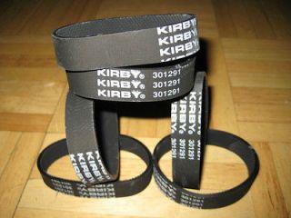 kirby sentria belt in Vacuum Parts & Accessories