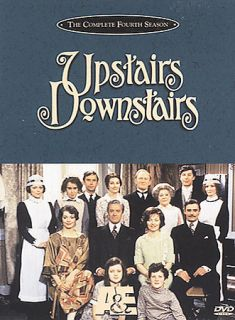 Upstairs Downstairs   The Fourth Season Collectors Set DVD, 2002, 4