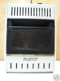 ventless gas heaters in Heating, Cooling & Air