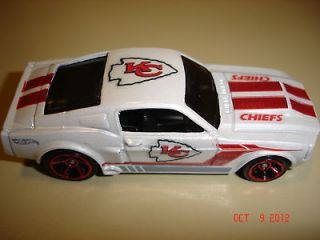 1967 mustang hot wheels in Diecast Modern Manufacture