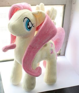New Handmade My Little Pony Friendship is Magic Fluttershy Plush Doll