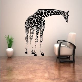 african animal wall decals