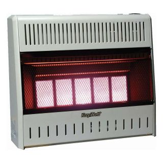gas wall heater in Heating, Cooling & Air