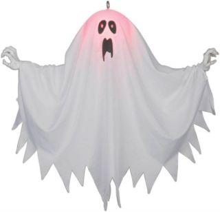 ANIMATRONIC FLYING GHOST Halloween Haunted House Prop