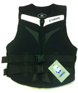 Yamaha Escape Vest Buoyancy Aid Size XS Jet Ski Water Boat Sail SALE