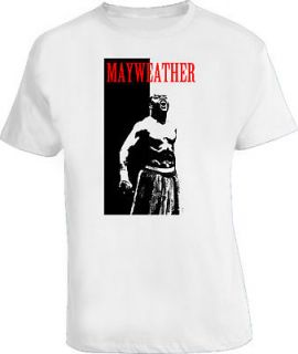 floyd mayweather t shirt in Clothing, Shoes & Accessories